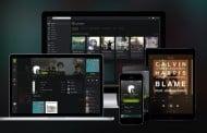 MP3 Player mit Spotify unterstützung