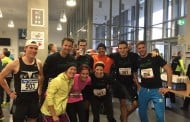 Rückblick: Quickborn-Run im Dauerregen