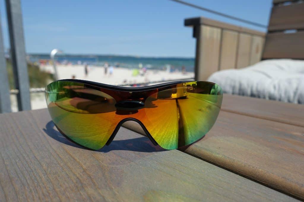 SZIOLS Sportbrillen am Strand