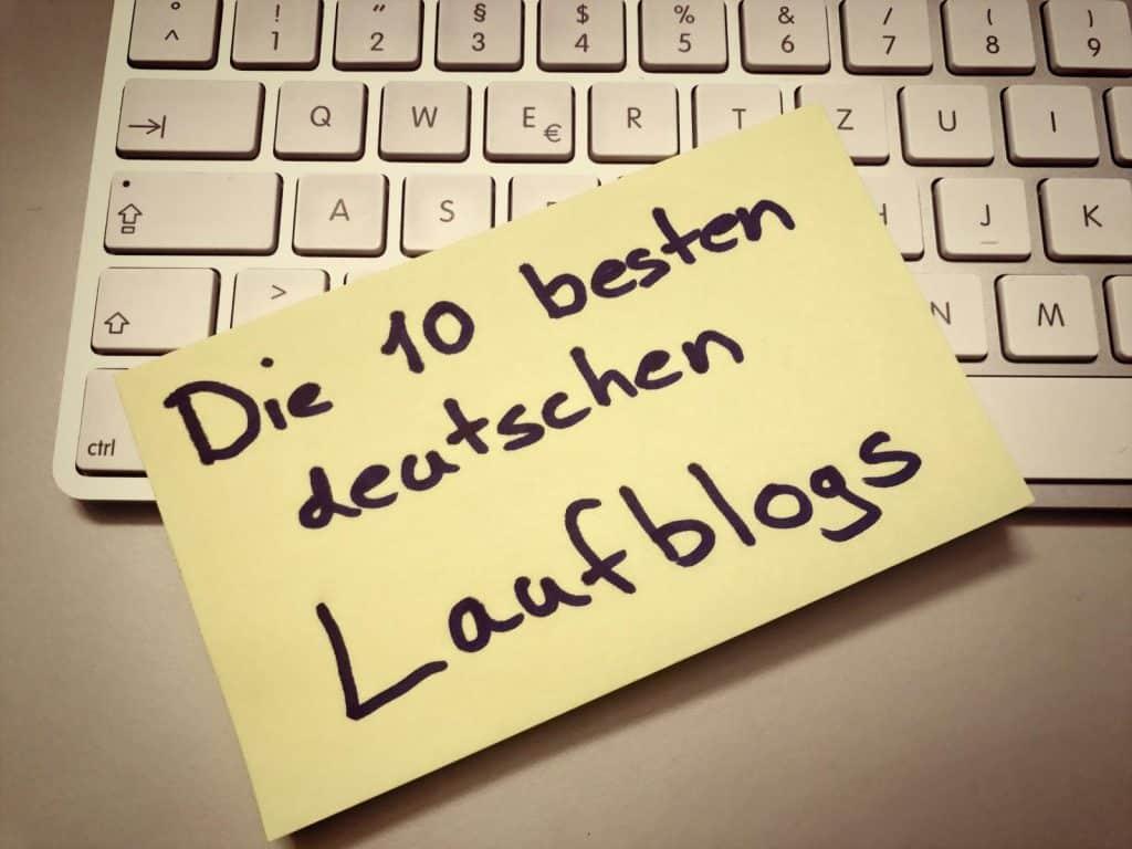 die 10 besten deutschen laufblogs sportlich unterwegs. Black Bedroom Furniture Sets. Home Design Ideas