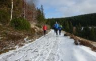 Laufen im Winter: Die richtige Atmung bei Kälte